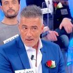 Uomini e Donne - Claudio Cervoni