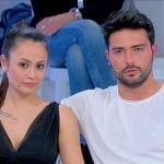 Uomini e Donne - Davide Donadei e Chiara Rabbi