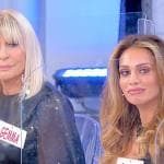 Uomini e Donne - Gemma Galgani e Pamela Barretta