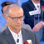 Uomini e Donne - Maurizio Peduzzi