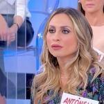 Uomini e Donne - Antonella