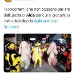 Twitter - Alda D'Eusanio