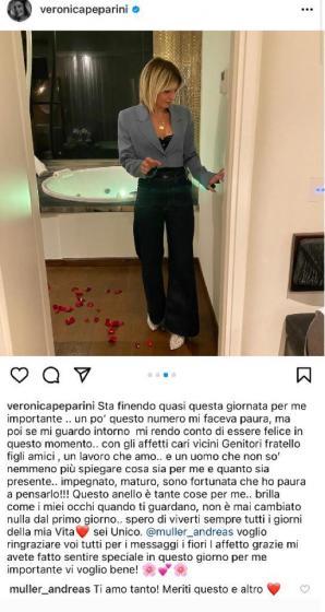 Instagram - Veronica Peparini