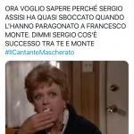 Twitter - Sergio Assisi