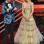 Sanremo 2021, quarta serata: Ermal Meta al primo posto della classifica provvisoria