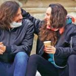 Arisa e Andrea Di Carlo tornati insieme