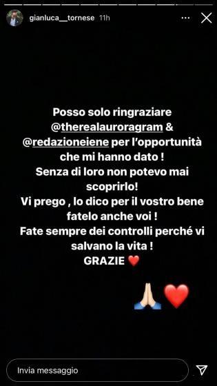 Gianluca Tornese Le Iene