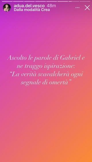 Instagram - Rosalinda Cannavò
