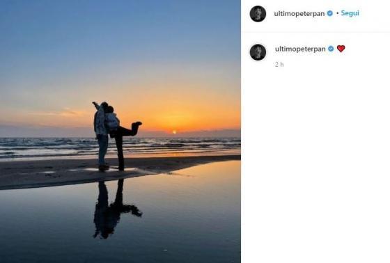 Instagram - Ultimo