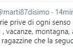 Twitter - Giulia