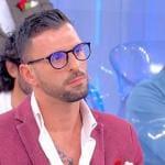 Uomini e Donne - Alessandro Inictu