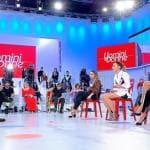 Uomini e Donne: l'opinione di Chia sulla puntata del 22/03/21