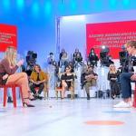 Uomini e Donne: l'opinione di Chia sulla puntata del 12/03/21