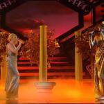Sanremo 2021 - Achille Lauro e Emma Marrone