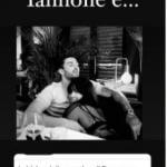 Andrea Iannone amore