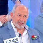 Uomini e Donne - Riccardo
