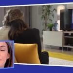 Uomini e Donne: l'opinione di Isa sulla puntata del 29/04/21