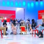 Uomini e Donne: l'opinione di Chia sulla puntata del 30/04/21