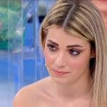 Uomini e Donne - Carolina Ronca