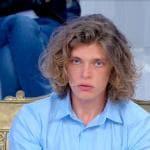 Uomini e Donne - Massimiliano Mollicone