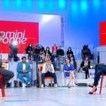 Uomini e Donne: l'opinione di Chia sulla puntata del 27/04/21