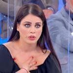 Uomini e Donne - Samantha Curcio
