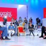 Uomini e Donne: l'opinione di Chia sulla puntata del 9/04/21
