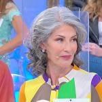 Uomini e Donne - Isabella Ricci