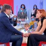 Uomini e Donne: l'opinione di Isa sulla puntata del 13/04/21