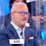 Uomini e Donne - Aldo