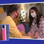 Uomini e Donne: l'opinione di Chia sulla puntata del 16/04/21