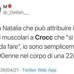 Twitter - Natalia Paragoni