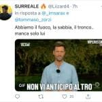 Twitter - Gilles Rocca