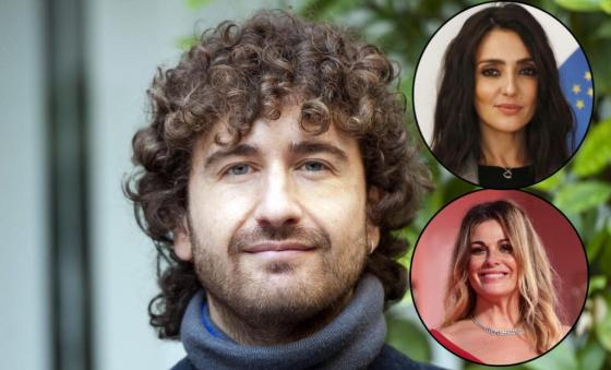 Alessandro Siani - Ambra Angiolini - Vanessa Incontrada