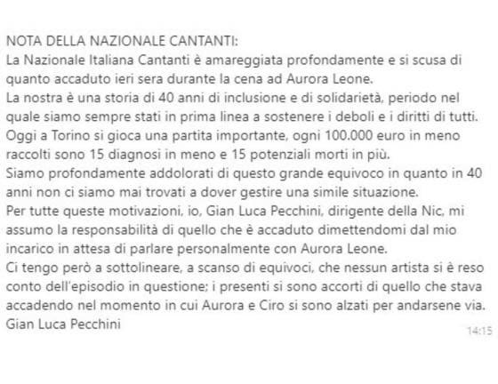 La Partita del Cuore - Gian Luca Pecchini