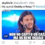 Deddy e Rosa Di Grazia si sono lasciati
