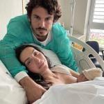 Francesca Rocco e Giovanni Masiero sono diventati genitori