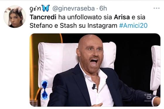 tweet - Tancredi