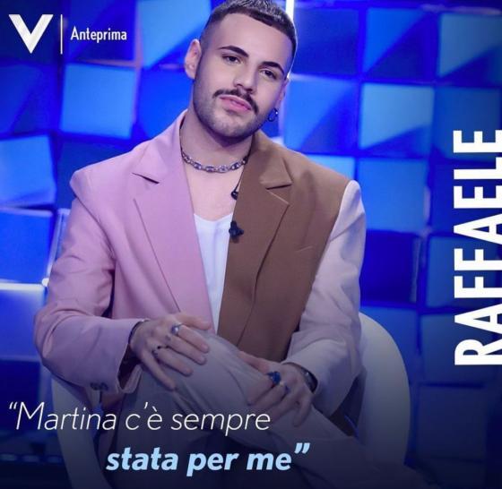 Raffaele Renda Verissimo