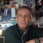 Uomini e Donne - Luca Zanforlin