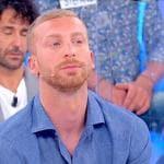 Uomini e Donne - Alessio Ceniccola