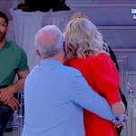 Uomini e Donne: l'opinione di Chia sulla puntata del 12/05/21