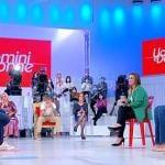 Uomini e Donne: l'opinione di Isa sulla puntata del 18/05/21