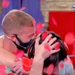 Uomini e Donne - Samantha Curcio e Alessio Ceniccola