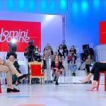 Uomini e Donne: l'opinione di Chia sulla puntata del 21/05/21
