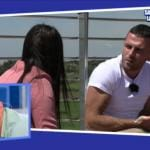 Uomini e Donne: l'opinione di Chia sulla scelta di Samantha Curcio (10/05/21)