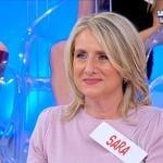 Uomini e Donne - Sara Zilli
