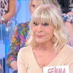 Uomini e Donne - Gemma Galgani
