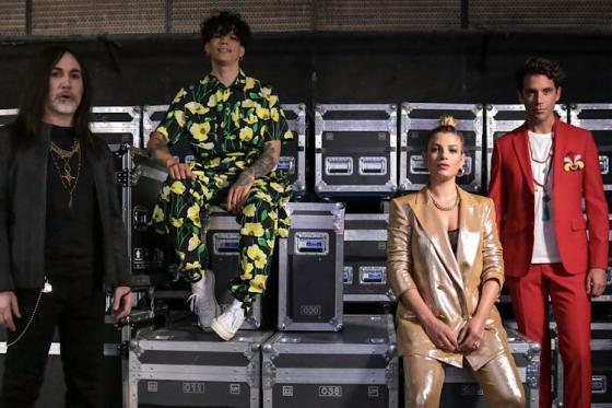 giuria X Factor15