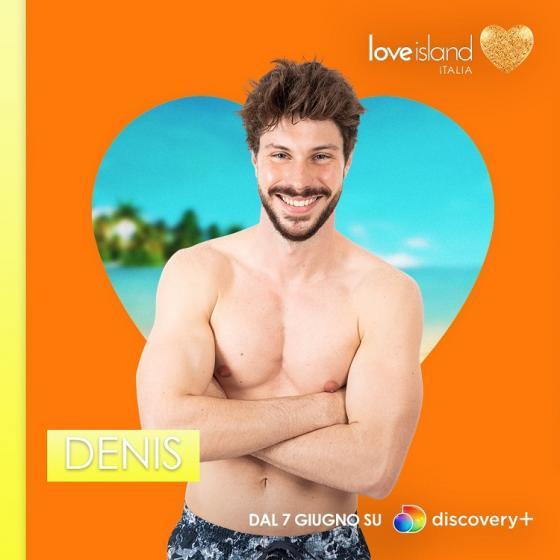 Love Island concorrenti Giulia De Lellis